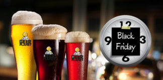 Confira a Black Friday de cerveja do The Beer