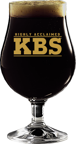 Taça Founders KBS 350ml